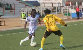 Football / D1: As Togo Port et Gbikinti confirment