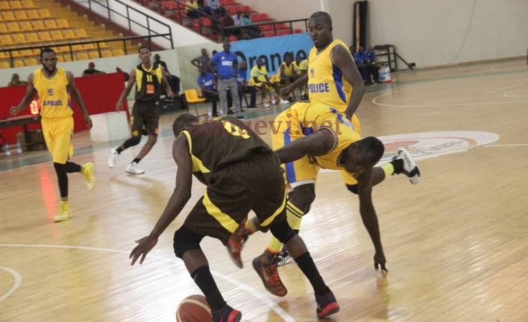 Basketball / Mali : As Police vers les Play-Offs
