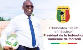 Football : Mamoutou Touré, dit « Bavieux » aux commandes du football malien