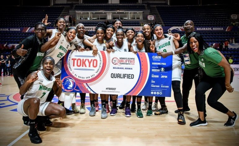 Basketball / Tokyo 2020: les 12 nations féminines sont connues