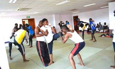 Karate / Boxe Pieds – Poings : Brazzaville se mobilise pour le championnat national