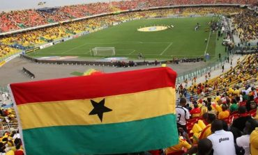 Football/Ghana : reprise des compétitions nationales le 13 novembre 2020