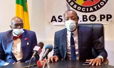 Congo / Kick - Boxing : l'AS.CO.BO.PP se transforme en Fédération