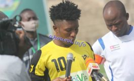 Football / Togo - D1/J1 : ASKO efficace, donne le ton