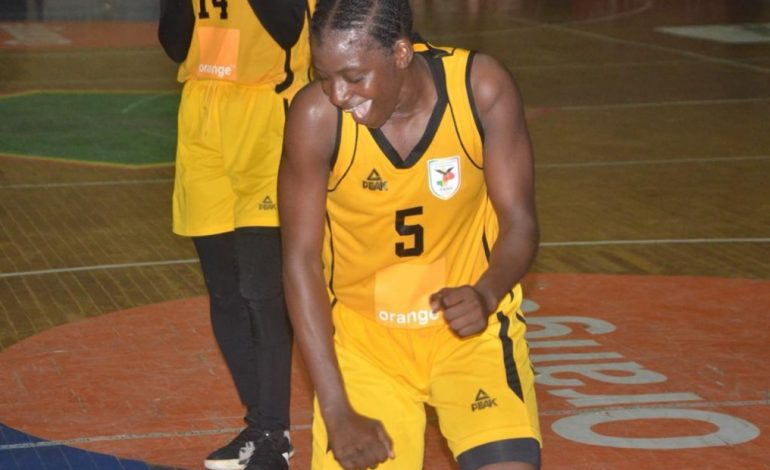 Basketball / Mali – Play-off: l'AS Police (Dames) conserve le titre